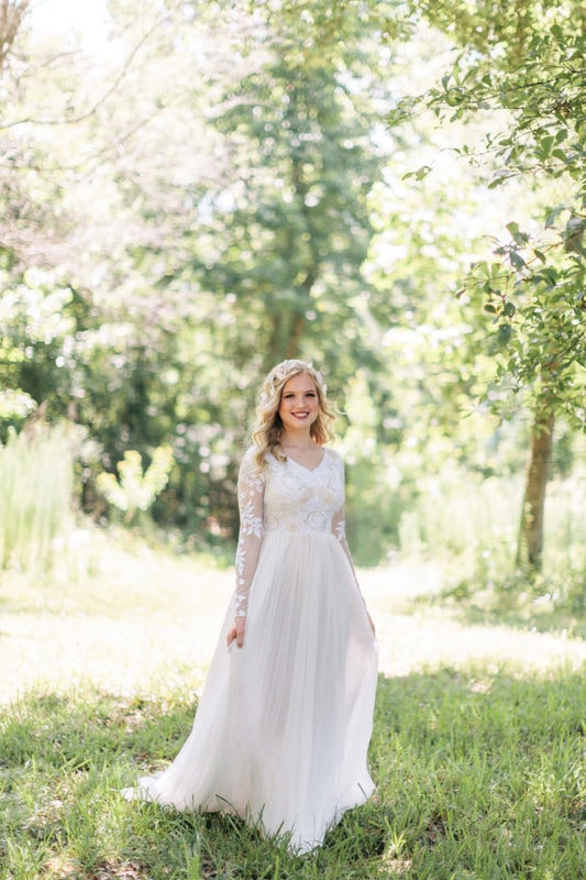Houston Light and Airy Bridal Homepage 3