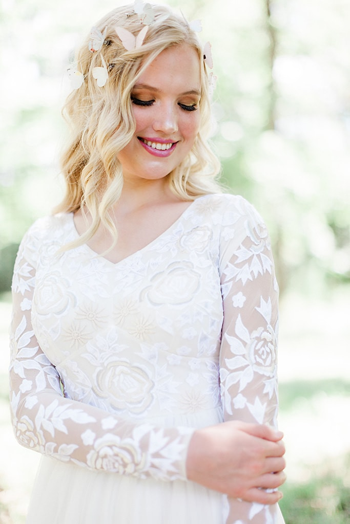 Houston Light and Airy Bridal Homepage 2