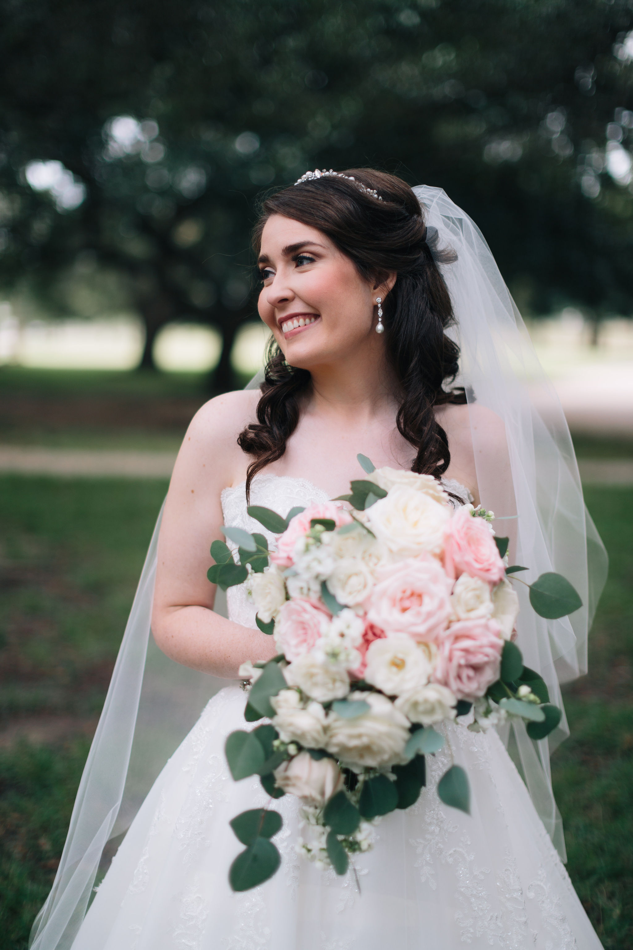 Brookwood Houston Bridals