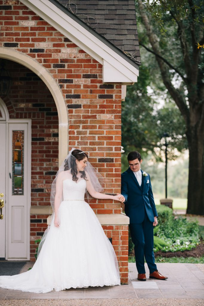 Brookwood Houston Wedding