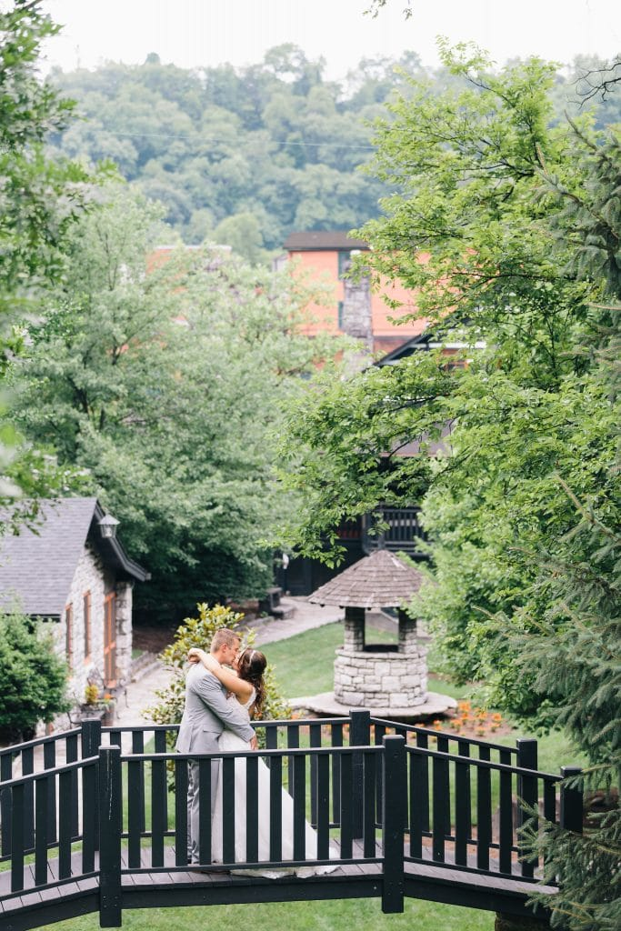 Destination Wedding in Kentucky
