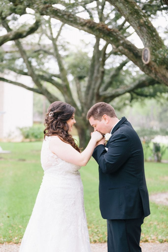 Melissa and Nathan Elopement